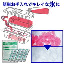 【個数限定アウトレット】【訳あり】【50%OFF】自動製氷機の汚れ取りま専科5包入