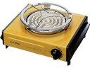 *イズミ/シンプルで使いやすい電気コンロ。