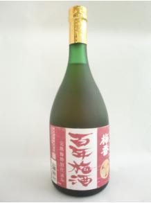 【明利酒類】梅香 百年梅酒 〜完熟梅仕込み〜 ...の紹介画像2