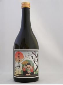●【河内ワイン】エビス福梅 720ml 12.4度の商品画像