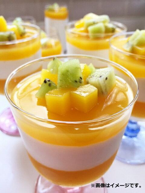 冷凍 カット マンゴー 500g ダイスカット 皮むき済み フルーツ ジュース ケーキ パフェ トッピング デザート スイーツ