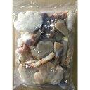 冷凍 生アブラガニ ハーフカット 2kg【油蟹 カニ かに あぶらがに 焼き蟹 】