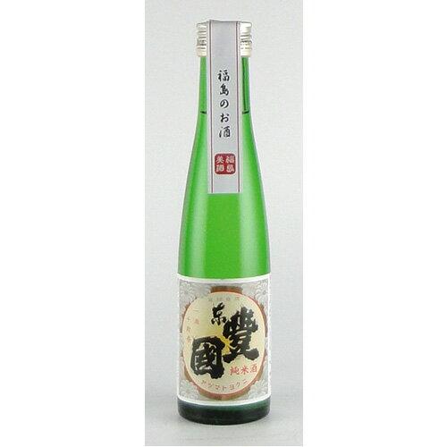 東豊国 純米酒 180ml