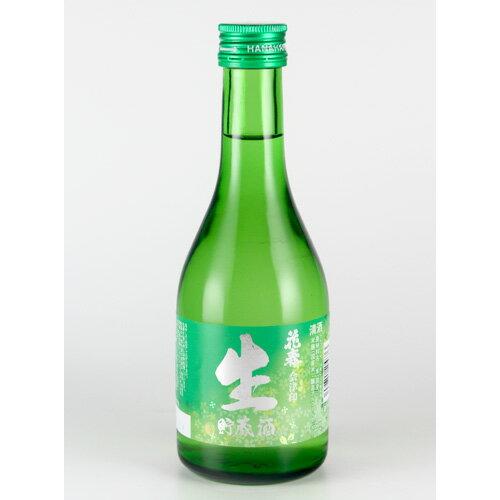 花春 会津印 生貯蔵酒 300ml