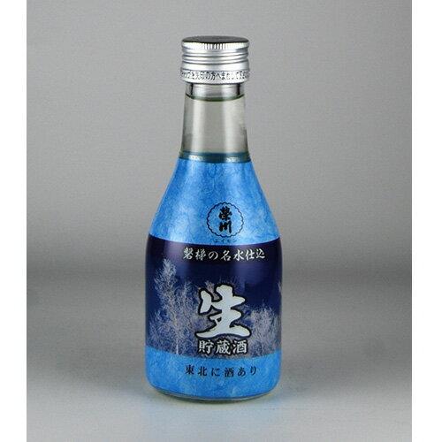 栄川 生貯蔵酒 180ml