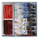 塩引鮭・時鮭寒風干し・魚卵詰合せセット 【N-16】 塩引鮭1切×4/時鮭寒風干し1切×4/たらこ200g/筋子200g