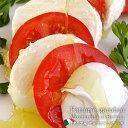 [冷凍配送不可]Mozzarella di Bufala Campana DOPイタリア産水牛のモッツァレラチーズ125g航空便のスケジュールに合わせて出荷日を...