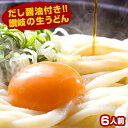 [だし付き]選べる3種(通常麺/極太麺/平切り麺)讃岐製麺所...