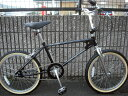 BMX 20インチ オールドスクール HOW I ROLL 完成車 THE ROOTS - 20