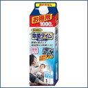 加湿器の除菌タイム 液体タイプお得用 1000ml UYEKI(ウエキ) 空気清浄機 ウイルス 花粉 消毒 風邪予防