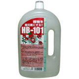 天然植物活力液!HB-101 1リットル フローラガーデニング・園芸・肥料 【】