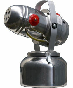 消臭剤用噴霧器