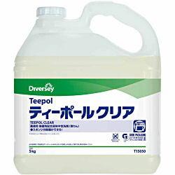 業務用中性洗剤