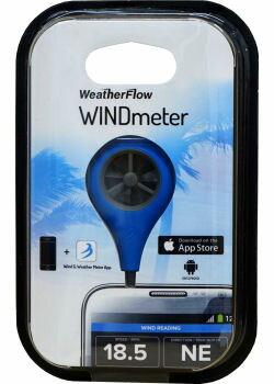 ウェザーフローウィンドメーター WFWMT10