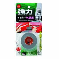 ニトムズ 強力両面テープ マイカー外装用 T3470 15mm×1.5M [CR]