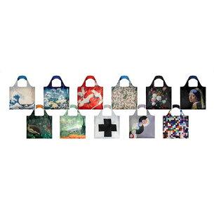 ローキー ミュージアム コレクション Collection ナイロン ブランド トートバッグ 手提げ袋