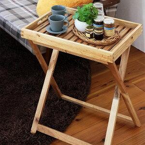 テーブル サイドテーブル ナチュラル シンプル