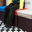 Box Stool ボックススツール Lサイズ【スツール オットマン 収納スツール チェア 収納box フタ付き 折りたたみ ベージュ オレンジ グリーン ブルー カラーボックス 座れる おしゃれ おもちゃ 衣替え 収納 AV収納 一人暮らし】【送料無料】【新生活 インテリア】