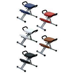 バランスチェアバックボーンチェアLP-4116【椅子イスいすチェアチェアーバランスチェアーオフィスチェアダイニングチェアパソコンチェア高さ調節昇降昇降式ガス圧子供キッズ北欧テイストおしゃれ家具】