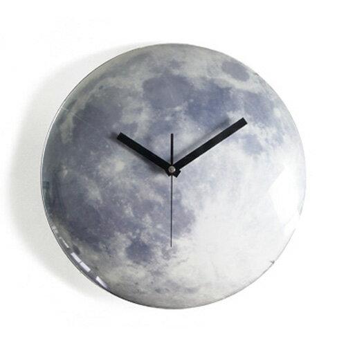 掛け時計 ムーン ライト クロック【壁掛け時計 ...の商品画像