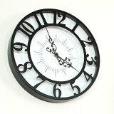 掛け時計 CL-4960 ジゼル[GISEL] インターフォルム [interform]【壁掛け時計 壁 時計 掛時計 クロック インテリア雑貨 おしゃれ 壁掛け  通販 ランキング アンティーク フ
