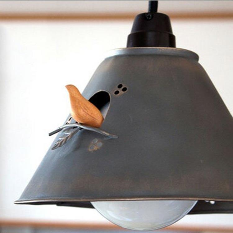 【送料無料】照明 LED 対応ブリキの ペンダントライト 1灯 ヴェッキオ VECCHIO…...:kaiteki-homes:10076751