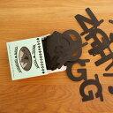 【OMM-design】Word Banner ワードバナー ブラック kr0126【飾り付け ガーランド パーティー 誕生日かわいい 北欧 モダン プレゼント RCP インテリア 飾り パーティー 雑貨】