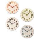『今ならエントリーでポイント最大+6倍』掛け時計 プラート[PRATO] NY12-07 レムノス[LEMNOS]【壁掛け時計 おしゃれ 掛時計 壁時計 時計 壁掛け 木製 木 ナチュラル ウッド デザイナーズ デザイナー デザイン 人気 北欧 テイスト 楽天 通販 ランキング】【送料無料】