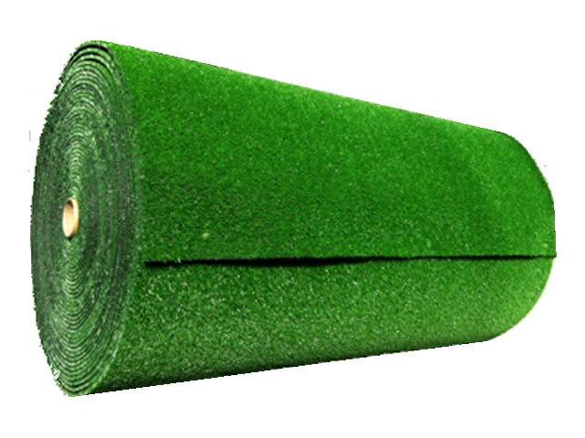 人工芝ロールタイプWT-600 6mm 60cm×30m【送料無料】 ★ベランダ・バルコニー・庭・通路・駐車場・建築現場・催事場・屋上・学校などに敷かれている人工芝 テラス、ベランダ、屋上、店舗、展示場、建築現場などで使用されているポピュラーなタイプの人工芝です。