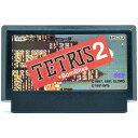 【中古】FC テトリス2+ボンブリス ソフトのみ ファミコン ソフト