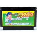 【中古】FC ファミリーマージャン ソフトのみ ファミコン ソフト