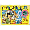 【中古】FC パチコン 箱説付 ファミコン ソフト