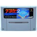 【中古】SFC スーパーファイヤープロレスリング2 ソフトのみ スーパーファミコン ソフト
