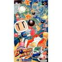 【送料無料】【中古】SFC スーパーファミコン スーパーボンバーマン5