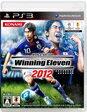 【送料無料】【中古】 PS3 ワールドサッカー ウイニングイレブン 2012 プレイステーション3 プレステ3