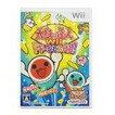 【送料無料】【中古】 Wii 太鼓の達人Wii ドドーンと2代目! (ソフト単品版) ソフト