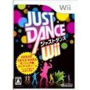 【送料無料】【中古】 Wii JUST DANCE Wii ジャストダンス ソフト