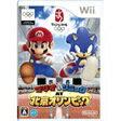 【送料無料】【中古】 Wii マリオ&ソニック AT 北京オリンピック