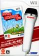 【送料無料】【中古】 Wii カラオケJOYSOUND Wii (特典無し) (マイクセット) ジョイサウンド