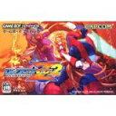 【送料無料】【中古】GBA ゲームボーイアドバンス ロックマン ゼロ2 ソフト...