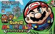 GBA ゲームボーイアドバンス スーパーマリオボール