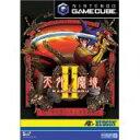 【送料無料】【中古】GC ゲームキューブ 天外魔境II MANJI MARU (箱説付き)