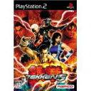 【送料無料】【中古】PS2 プレイステーション2 鉄拳5