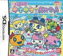 【送料無料】【中古】 DS たまごっちのキラキラおみせっち ソフト