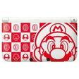 【送料無料】【中古】 3DS ニンテンドー3DSLL マリオホワイト 本体