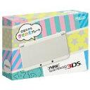 【送料無料】【中古】3DS New ニンテンドー3DS ホワ...