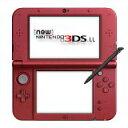 【送料無料】【中古】3DS Newニンテンドー3DS LL ...