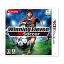 3DS ウイニングイレブン 3DSoccer ソフト