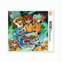 【送料無料】【中古】3DS イナズマイレブンGO2 クロノ・ストーン ライメイ