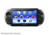 【ジャンク】【送料無料】【中古】 PlayStationVita 3G/Wi-Fiモデル ブルー/ブラック (PCH-2000) 本体 プレイステーション ヴィータ
